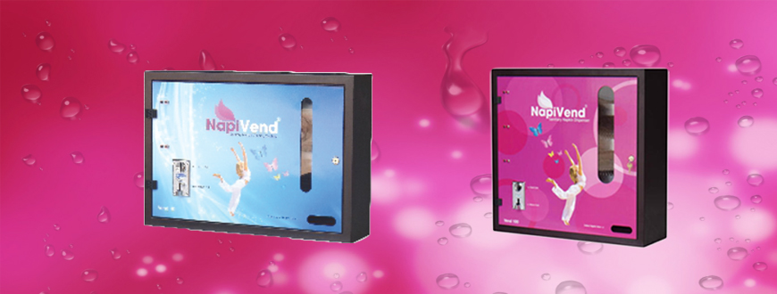 Sanitary Napkin Vending Machine Suppliers and wholesalers